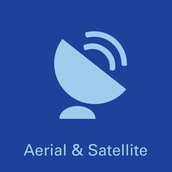 Aerial & Satellite