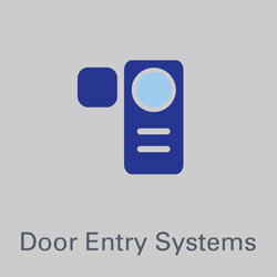 Door entry systems