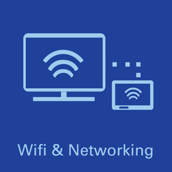 WiFi & Networking